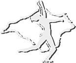 The Island Dance and Theatre Company Logo