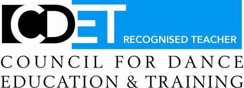 CDET Recognised Teacher Logo